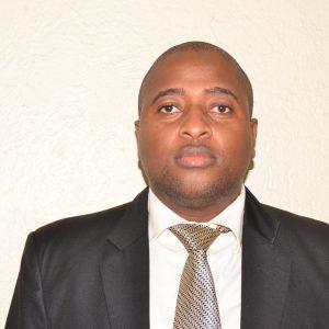 David Mariki - ICT Manager