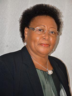 Janet Mmari2