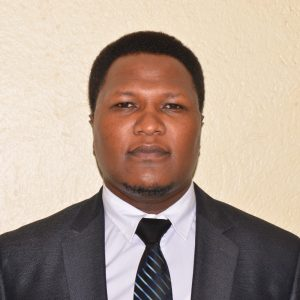 Samwel Wado - Finance Manager